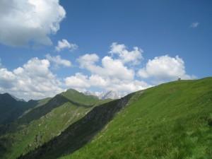 Monte Zoufplan - 07.06.2015