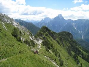 Monte Schenone 28-06-15